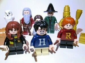 Lego-2019-Advent-Calendario-Harry-Potter-Scegli-il-Tuo-Figure-Mini-75964-Nuovo