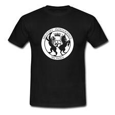 Secret Intelligence Service SIS Logo MI6 James Bond Spectre T-shirt USA Size