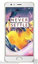 OnePlus 3T 64GB 6GB RAM Sealed  Pack OnePlus India Warranty