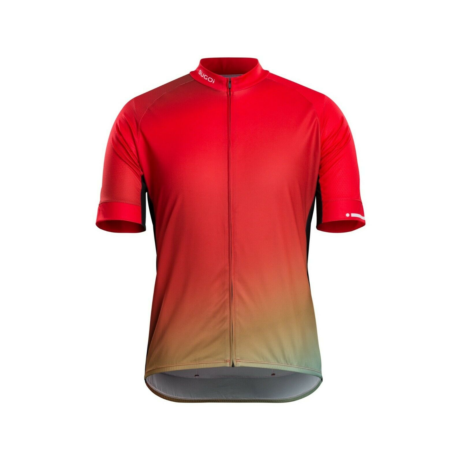 Sugoi Men's Evolution Zap  Bike Jersey - 2019  save on clearance