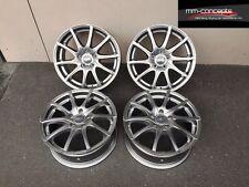 16 ZOLL Tropez Winterkompletträder 205/55 R16 Reifen Felgen A4 Skoda Caddy Golf