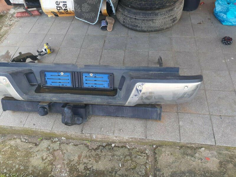Ford Ranger Tow bar (Complete)
