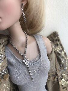 16-Fashion-Doll-Jewelry-Set-Franklin-Gene-Madra-Violet-Tonner-BJD