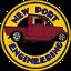New Port NE3940MP 1939-40 Mercury Wiper Motor