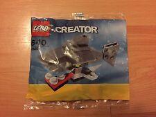 LEGO 7805 Creator Shark Polybag New Sealed