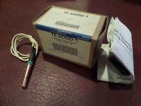 Johnson Controls Te-6000-1 Temperature Sensor 28964 Building Supplies