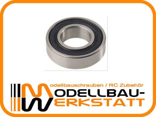 KUGELLAGER-SET Team Losi 1//10 TEN SCTE 2.0 SCT Nitro 22 Stück bearing kit TLR