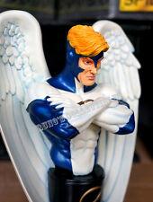 Bowen Desings Angel Bust Marvel Comics Statue from X-Men