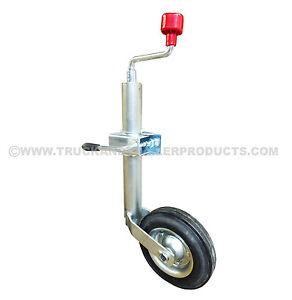 48mm-Jockey-Wheel-with-Clamp-Trailer-caravan-70-0050