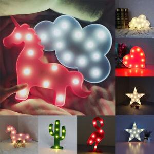 Cute-3D-Star-Moon-Animal-LED-Night-Light-Wall-Lamp-Baby-Kids-Bedroom-Decor-Gifts