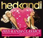 Hed Kandi - The Classics Vol 2 Various Artists 3 CD
