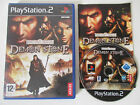FORGOTTEN REALMS DEMON STONE - SONY PLAYSTATION 2 - JEU PS2 COMPLET