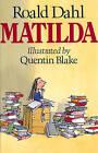 Matilda by Roald Dahl (Hardback, 1988)