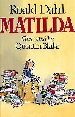 1 of 1 - Matilda