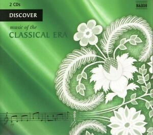 Various Artists - Music of the Classical Era / Various [New CD]