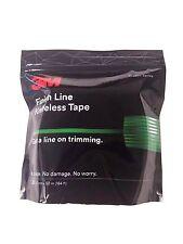 3M Finish Line Knifeless Tape KTS-FL2 Trial Size 3.5 mm x 10 m Green