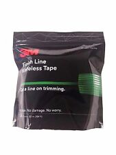 3M Finish Line Knifeless Tape 3.5mm x50m Vinyl Car Graphic Wrap Application Tool