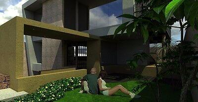Arquitecto Experiencia Proyecto Ejecutivo y Construcción