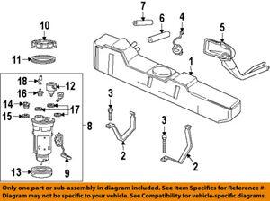 image is loading dodge-chrysler-oem-96-97-ram-3500-fuel-