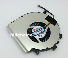 Neu Original MSI GE62 GE72 GL62 GL72 PE60 PE70 CPU Lüfter PAAD06015SL N303