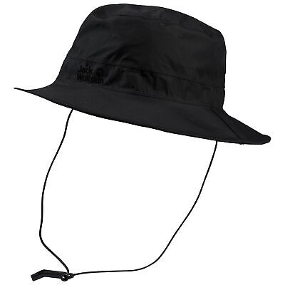 Jack Wolfskin Texapore ÖKOSPHÄRE Regen Hut WasserdichtAtmungsaktiv | eBay
