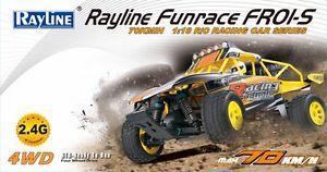 RC Auto Funrace 01S-E 4WD Allrad Bravo Pro Car Buggy ferngesteuert 70km/h Gelb - Deutschland - Vollständige Widerrufsbelehrung -------------------------------------- Widerrufsbelehrung & Widerrufsformular -------------------------------------- Verbrauchern steht ein Widerrufsrecht nach folgender Maßgabe zu, wobei Verbraucher jede na - Deutschland