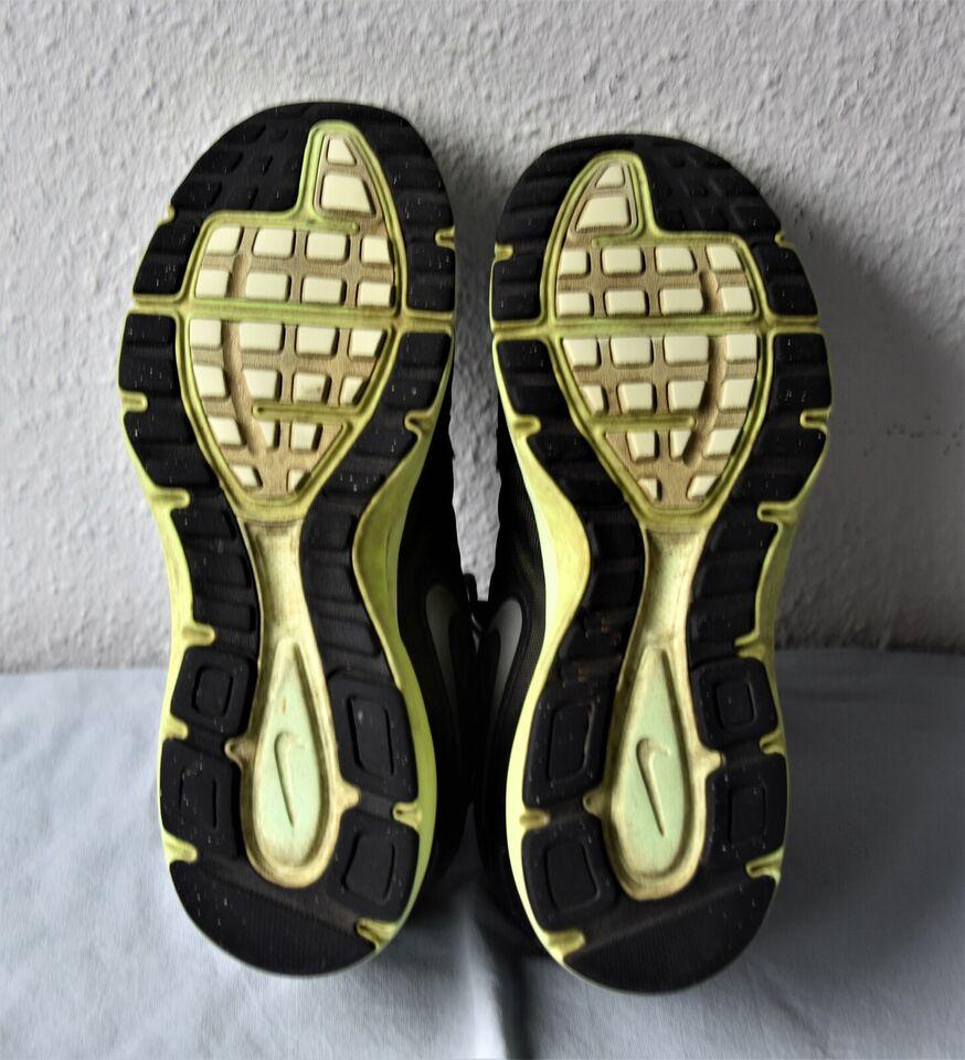 Løbesko, Nike, Dual Fusion