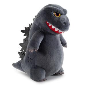 """7"""" / 18 Cm Seien Sie Im Design Neu Plüschfigur Stetig Godzilla Soft / Plush Figure"""