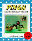 Pingu and the Birthday Present by Penguin Books Ltd (Paperback, 1994)