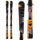 Volkl RTM 81 Ski w iPT WR XL 12.0 TCX D Binding B/Or 2017