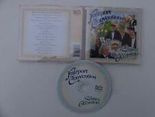 CD ALBUM FAIRPORT CONVENTION sense of occasion MGCD044