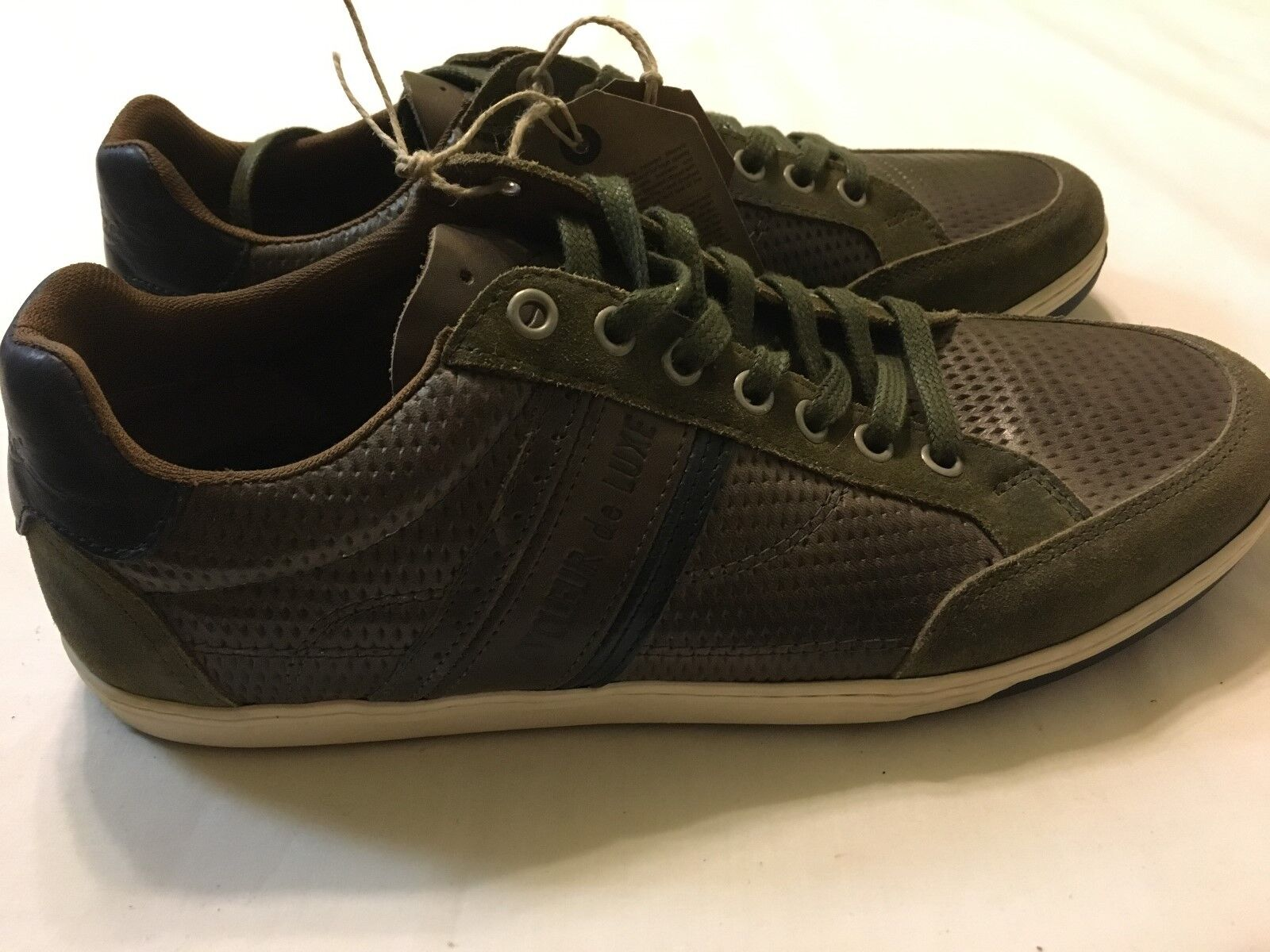 Cycleur De Luxe Mens shoes Bicycling Cycling Crash Size 10  NEW