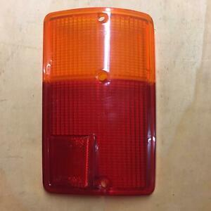 PLASTICA per Fanale Posteriore Destro Fiat 126 e Fiorino 1 serie - LEART