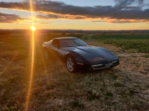 1985 Chevrolet Corvette Z51
