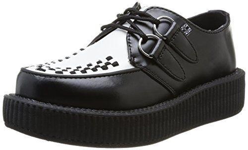 Men's/Women's T.U.K. Unisex Creeper Oxford- Pick SZ/Color. Diverse new design the most economical Vintage tide shoes