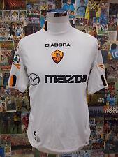 maglia calcio trikot shirt maillot camiseta TOTTI ROMA TG M PATCH