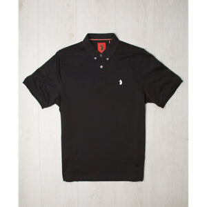 Luke-1977-Mens-Short-Sleeve-Alipali-Smart-Collar-Polo-Shirt-Top-New-Size-Casuals