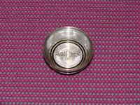 1962 Chrysler Yorker Mopar Horn Ring Ornament Center Medallion Emblem
