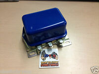Ford Generator Voltage Regulator 12v 12 Volt B Circuit Made In The Usa