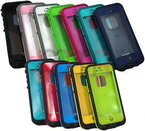 Genuine-LifeProof-Fre-Series-Waterproof-Case-for-iPhone-SE-iPhone-5S-Iphone-5-U