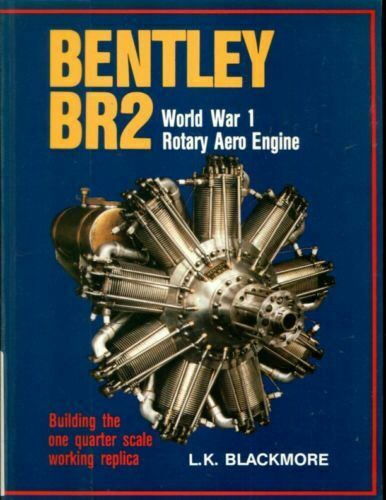 negozio outlet Bentley BR2 World War 1 rossoary Aero Aero Aero Engine  goditi il ​​50% di sconto