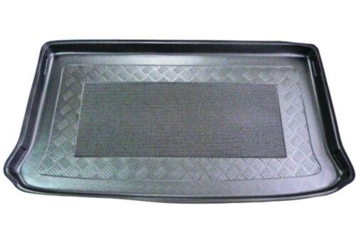 Original TFS Kofferraumwanne Antirutsch für Mitsubishi Pajero Pinin ab 2003-2006