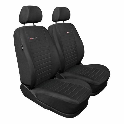 Hyundai Tucson Front 1+1 Universal Sitzbezüge Schonbezüge Schonbezug Autositz