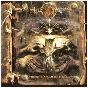 "Quintessence Mystica ""The 5th Harmonic of Death"" Black metal (Dimmu Borgir) - Italia - Quintessence Mystica ""The 5th Harmonic of Death"" Black metal (Dimmu Borgir) - Italia"