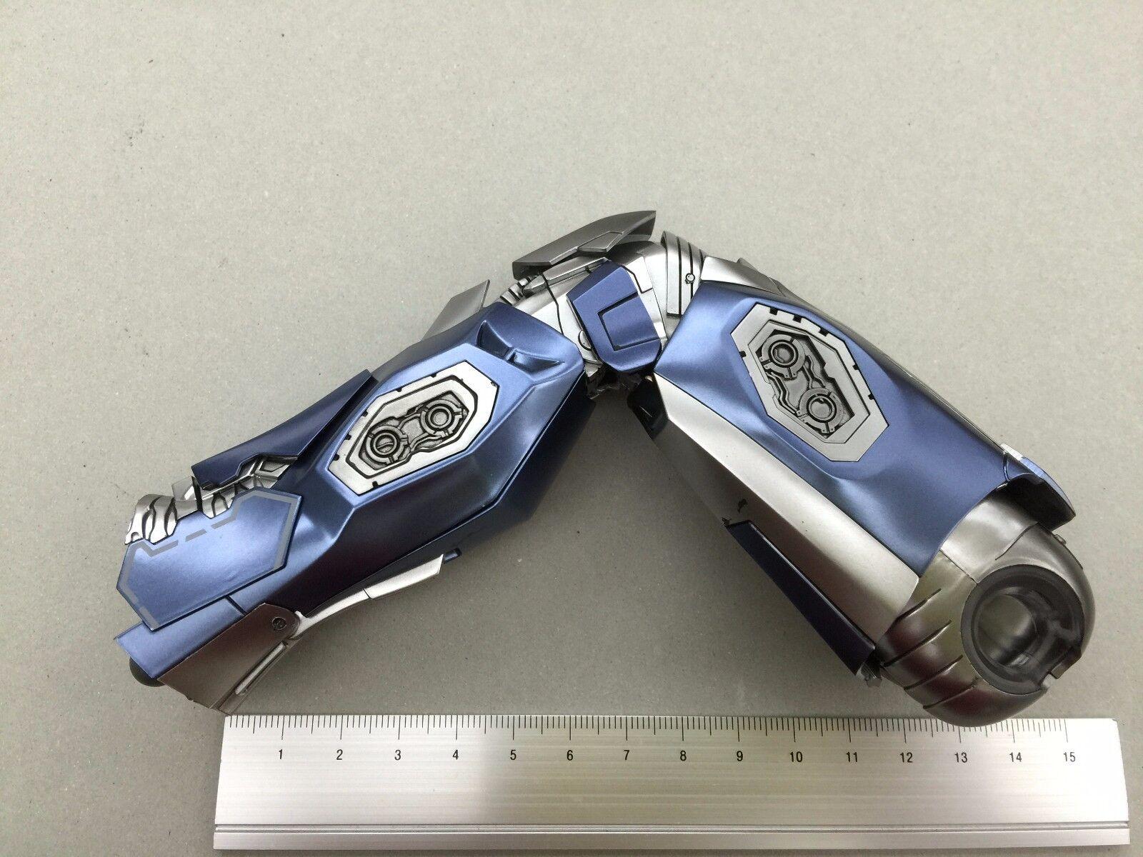 Hot Hot Hot Toys 1 6 Iron Man 3 Mark XL Shotgun Perfect Right Leg ad7d0e