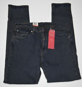 Levis-510-Skinny-Fit-Men-039-s-Stretch-Jeans-NEW