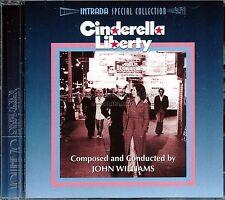 "John Williams ""CINDERELLA LIBERTY"" score Intrada 3000 Ltd CD SEALED Sold Out"