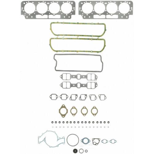 Engine Cylinder Head Gasket Set Fel-Pro HS 7893 PT-3