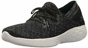 Skechers-Women-039-s-Performance-You-Exhale-Walking-Lightweight-Slip-On-Shoes-14964
