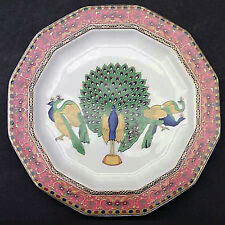"""VOYAGE OF MARCO POLO Rosenthal Versace Bread & Butter 6.8"""" NEW IN BOX Germany"""